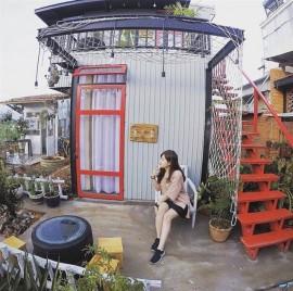 Lập hội trú đông ở 8 HOMESTAY CHẤT LỪ giá chỉ từ 80K/người ở Đà Lạt
