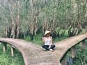 """""""Nạp xăng trốn phố"""" với 6 Khu du lịch sinh thái mát mẻ gần xịt Sài Gòn"""