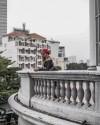 """Cầm 5k """"xách máy hốt sập"""" TỌA ĐỘ SỐNG ẢO đẹp như Châu Âu ở Sài Gòn"""