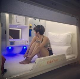 """Ghim lại liền 9 homestay """"SIÊU CUTE"""" ở Sài Gòn cho cú đêm ngủ bụi"""