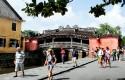 Ngôi chùa Nhật Bản nào nằm trên cầu ở Hội An?