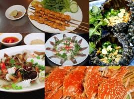 Ẩm thực du lịch Phú Quốc