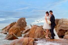 Nha Trang có những địa điểm đẹp nào để chụp ảnh cưới?
