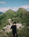 Địa điểm du lịch Nha Trang - Núi Cô Tiên