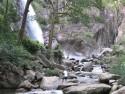 Địa điểm du lịch Nha Trang - Thác Tà Gụ
