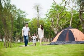 Địa điểm du lịch Hà Nội - Công viên Eco Park