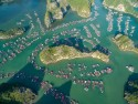 Địa điểm du lịch Hạ Long - Đảo Cát Bà