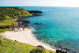 Du Lịch Mũi Né - Đảo Hòn Bà