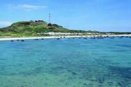 Du Lịch Mũi Né - Đảo Phú Quý