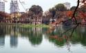 Địa điểm du lịch Hà Nội - Đền Chử Đồng Tử