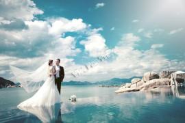 Chụp hình cưới ở Đà Nẵng địa điểm nào thì đẹp?