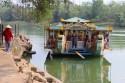 Địa điểm du lịch Huế - Điện Hòn Chén
