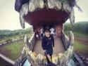 Du lịch Huế - khám phá đồi Thiên An