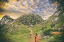 Địa điểm du lịch Hà Nội - Khu vực núi Trầm