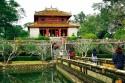 Lăng Minh Mạng – Địa điểm dừng chân độc đáo ở Huế