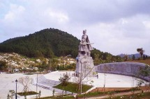 Núi Ngự Bình – Vẻ đẹp thơ mộng của thiên...