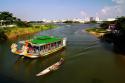 Du lịch Huế - Chiêm ngưỡng vẻ đẹp sông Hương