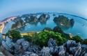 Top 25 địa điểm du lịch Hạ Long