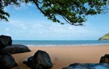 4 bãi biển đẹp nhất ở Côn Đảo
