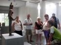 Du lịch Đà Nẵng tìm hiểu cổ vật tại Bảo tàng điêu khắc Chăm