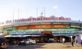 Du Lịch Nha Trang - Chợ Đầm