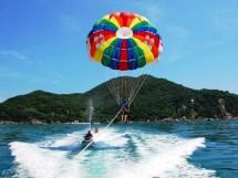 """Tham quan 3 bãi biển đẹp """"có tiếng"""" tại Đà Nẵng"""
