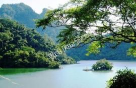 10 điểm đến du lịch sinh thái tuyệt vời nhất ở Việt Nam