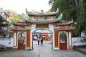 Đến Kiên Giang ngắm vẻ đẹp của ngôi chùa ẩn mình trong hang động