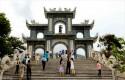 Ngắm ngôi chùa có tượng Phật đứng lớn nhất tại Đà Nẵng