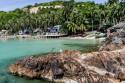 Khám phá vẻ đẹp hoang vu của quần đảo Nam Du