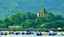 Tìm nét Chăm xưa ở Tháp bà Ponagar Nha Trang