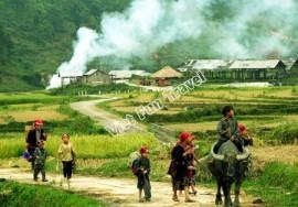 Tổng hợp danh lam, thắng cảnh nổi tiếng ở Việt Nam