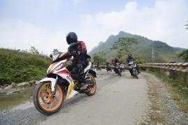 Bí quyết khi đi du lịch bụi Hạ Long bằng xe máy sau Tết