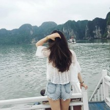 Bí quyết khi đi du lịch bụi Hạ Long bằng...