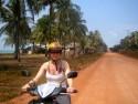 Bí quyết khi đi du lịch bụi Phú Quốc bằng xe máy