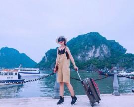 Bí quyết khi đi du lịch Hạ Long tự túc