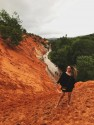 Bí quyết khi đi du lịch phượt Mũi Né sau Tết