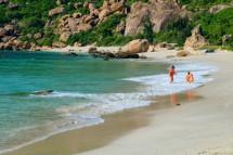 5 điều cần lưu ý khi du lịch đảo Bình Ba mùa hè