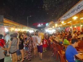 Du lịch Phú Quốc về đêm