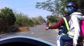 Cẩm nang khi đi du lịch bụi Hạ Long bằng xe máy vào cuối tuần