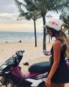 Cẩm nang khi đi du lịch bụi Phú Quốc bằng xe máy sau Tết