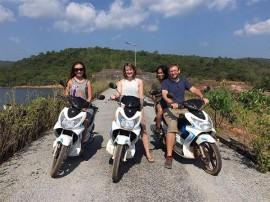 Cẩm nang khi đi du lịch bụi Phú Quốc bằng xe máy vào dịp Tết