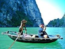 Cẩm nang khi đi du lịch Hạ Long sau Tết