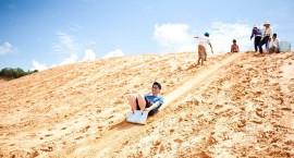 Có nên đi du lịch Mũi Né?