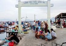Du lịch đảo Bình Ba mùa hè có gì hấp dẫn?