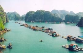 Du lịch Hạ Long ở đâu đẹp nhất?