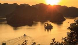 Du lịch Hạ Long tháng nào đẹp nhất?
