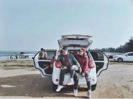 Du lịch Phú Quốc bằng ô tô