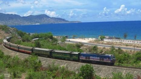 Du lịch Phú Quốc bằng tàu hỏa