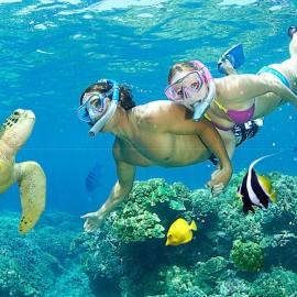 Du lịch Phú Quốc cho khách nước ngoài